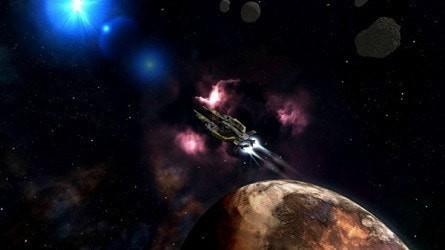 星球飞机大战