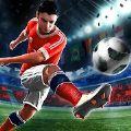 足球点球比赛游戏