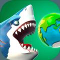 饥饿鲨世界幽冥之主国际版