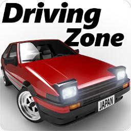模拟驾驶日本