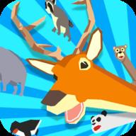鹿哥模拟器2.0游戏