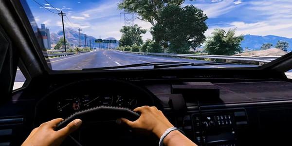 手机推荐驾车游戏