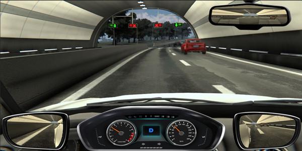 自由開車游戲模擬大全
