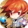 梦幻岛勇士苹果版