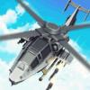 模拟直升机救援