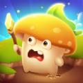 蘑菇保卫战